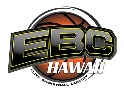 EBC Hawaii 2018 official logo