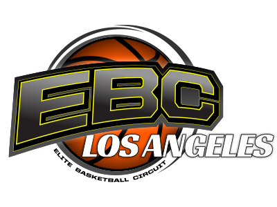 EBC Los Angeles 2019 Logo