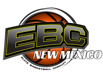EBC New Mexico 2018 official logo