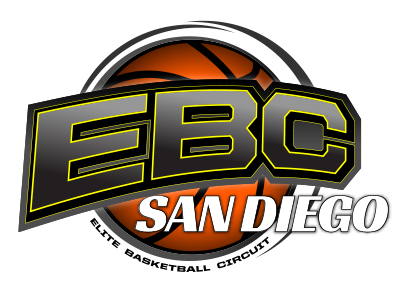 Official Logo of EBC San Diego