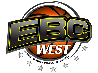 EBC West 2018 official logo