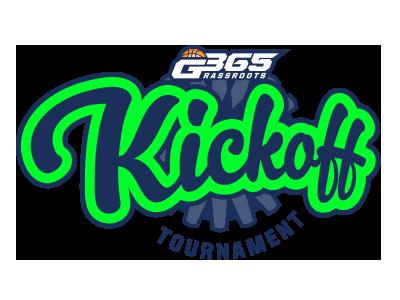 Grassroots 365 Kickoff Tournament 2019 Logo