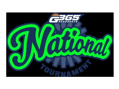 Grassroots 365 National Tournament 2019 Logo