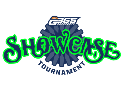 Grassroots 365 Showcase: Washington 2019 official logo