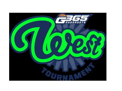 Grassroots 365 West Tournament 2019 Logo