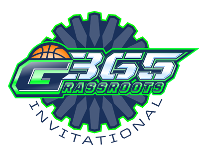 Grassroots 365 Invitational: Mountainwest 2018 Logo