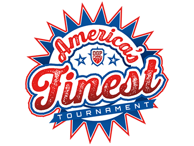 America's Finest Tournament 2019: Session IV Logo