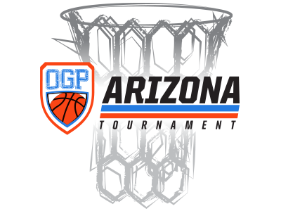 OGP Arizona Tournament 2018: Session I official logo