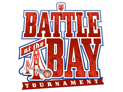 Battle at the Bay Tournament 2019: Session IV Logo