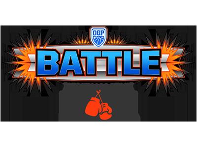 The Battle Tournament 2019 official logo
