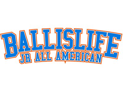 Ballislife Jr. All-American Camp 2013 Logo