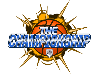 The Championship Tournament 2019 official logo
