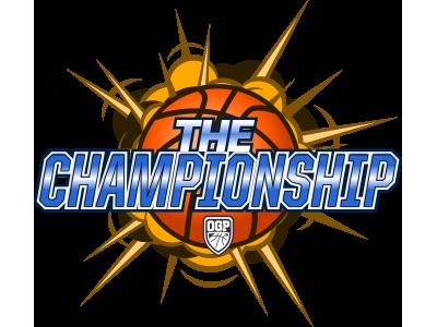 The Championship Tournament 2020 Logo
