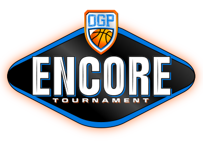 OGP Encore Tournament 2019 official logo