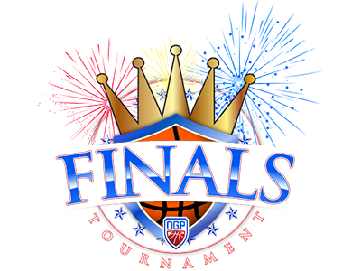The Finals Tournament 2018 Logo