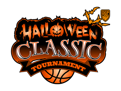 The Halloween Classic Tournament 2018 Logo