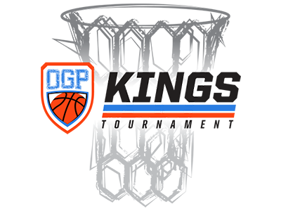 OGP Kings Tournament 2018: Session I official logo
