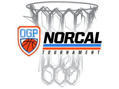 OGP Norcal Tournament 2018: Session I official logo