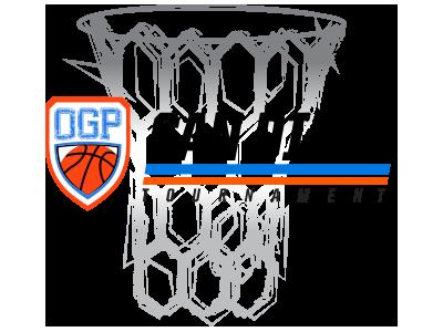OGP San Diego Tournament 2018: Session I Logo