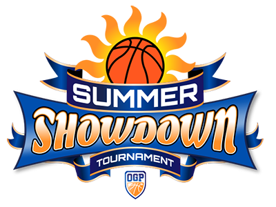 The Summer Showdown Tournament 2019 official logo