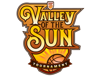 Valley of the Sun Tournament 2018: Session III official logo