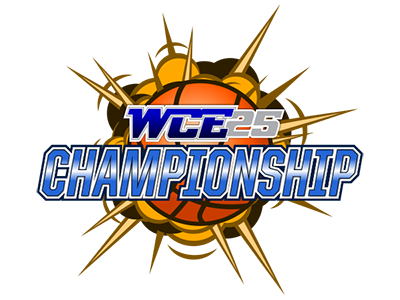 The WCE25 Championship Tournament 2018 official logo