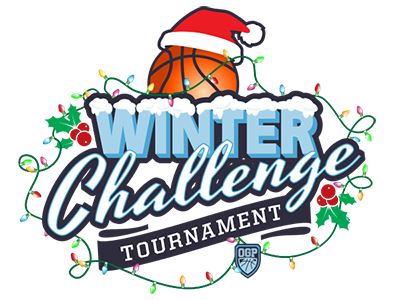 The Winter Challenge Tournament 2018 official logo
