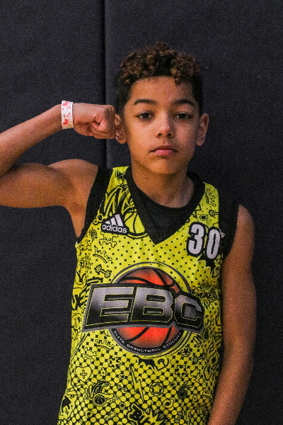 Kayo Griffin at EBC Arizona 2021