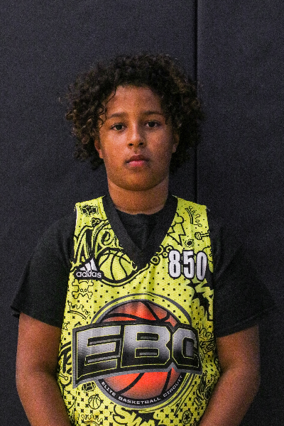 Major Smith at EBC Arizona 2021