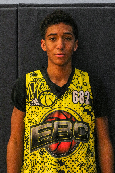 Marcus Wilson at EBC Arizona 2021