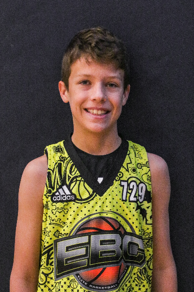 Preston Bauer at EBC Arizona 2021