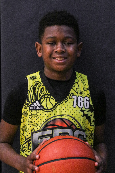 Tavid Lee Johnson at EBC Arizona 2021