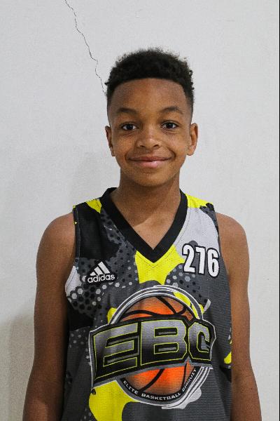 Player headshot for Michael Richardson Jr.