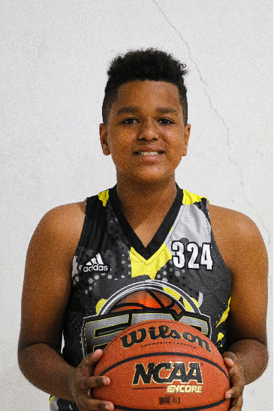 Player headshot for Orion Burke