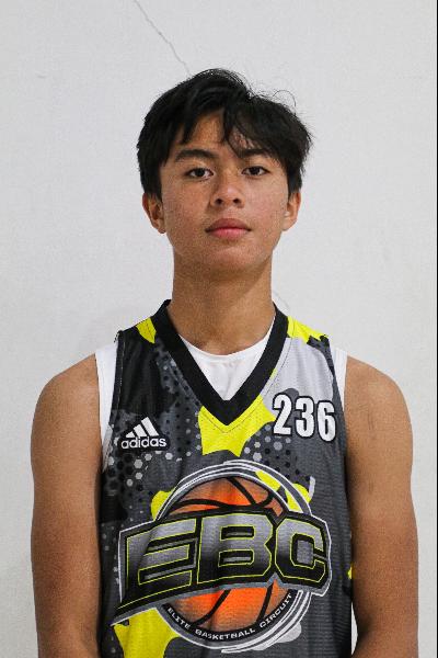 Player headshot for Zachary Bualat