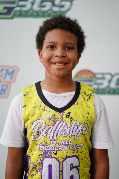 Bryan Jolly II at The Championship Tournament Session I 2021