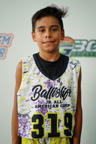 Player headshot for Christian Meza