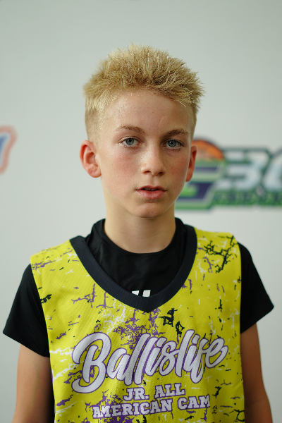 Player headshot for Dylan See