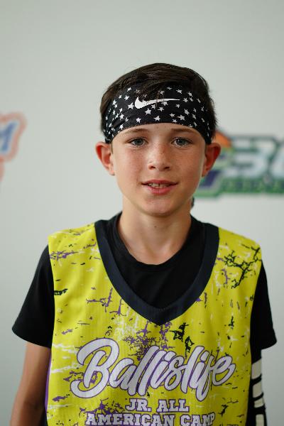 Player headshot for Jake Sullivan