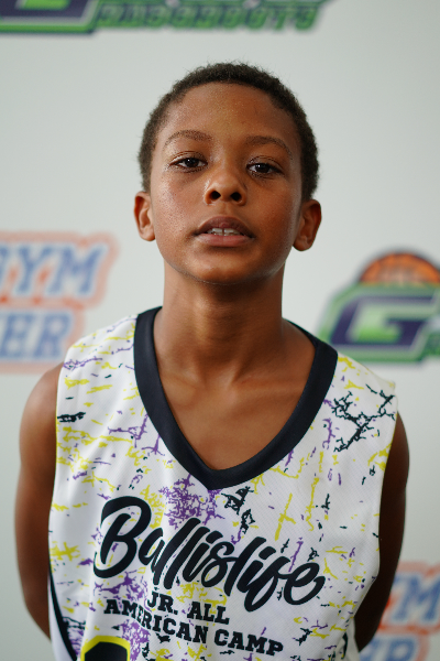 Player headshot for Miles Cooper