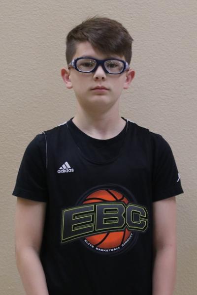 Player headshot for Gavin Peck