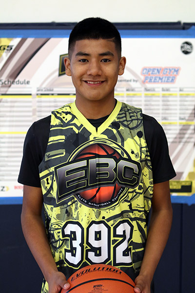 Brady Ramon at EBC Arizona 2017