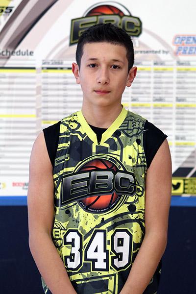 Player headshot for Orlando Gonzales
