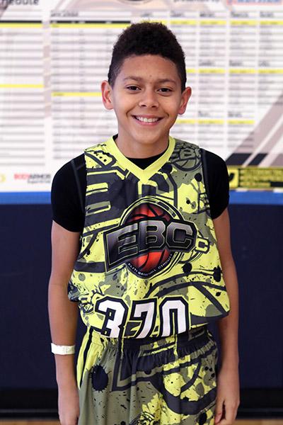 Player headshot for Vincent Delano