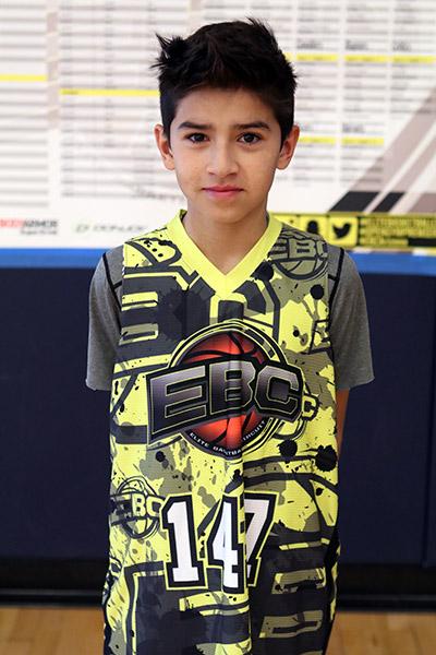 Mateo Putnam at EBC Arizona 2017