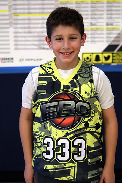 Ben Rosenberg at EBC Arizona 2017