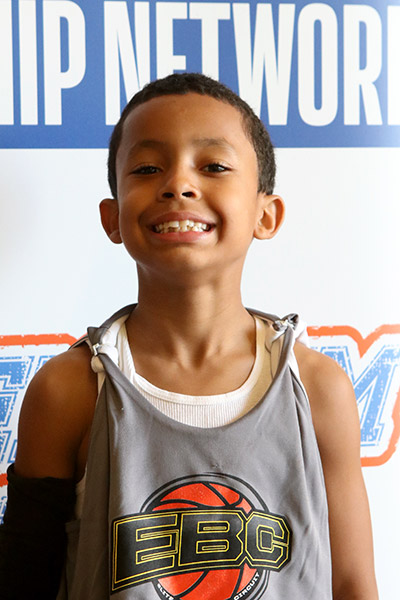 Player headshot for Izaiah Rawlings