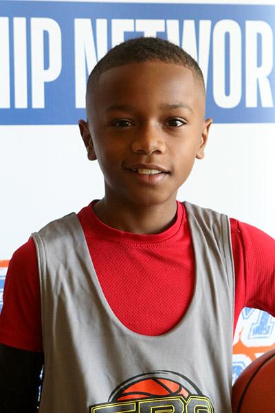 Player headshot for Jeremiah White