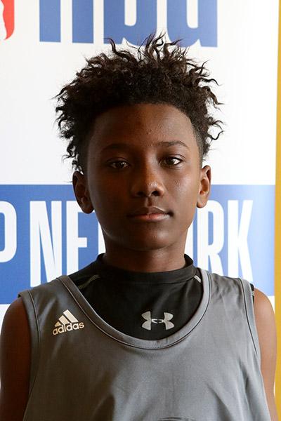 Player headshot for Tarvis Edwards Jr.