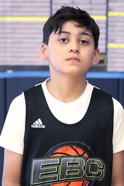 Player headshot for Noah Navarra